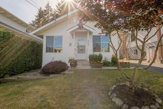 Photo 1: 222 BEGIN Street in Coquitlam: Maillardville House for sale : MLS®# R2077919