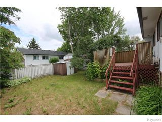 Photo 11: 7 Kettering Street in Winnipeg: Charleswood Residential for sale (South Winnipeg)  : MLS®# 1616269