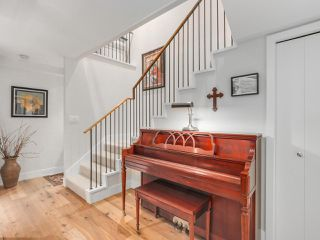 """Photo 7: 495 BROUGHTON Street in Vancouver: Coal Harbour Townhouse for sale in """"DENIA"""" (Vancouver West)  : MLS®# R2096844"""