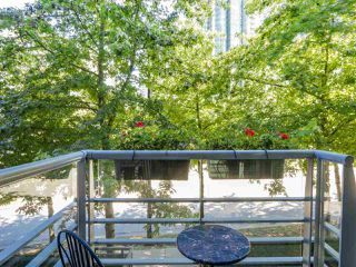 """Photo 14: 495 BROUGHTON Street in Vancouver: Coal Harbour Townhouse for sale in """"DENIA"""" (Vancouver West)  : MLS®# R2096844"""