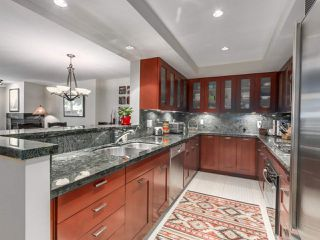 """Photo 6: 495 BROUGHTON Street in Vancouver: Coal Harbour Townhouse for sale in """"DENIA"""" (Vancouver West)  : MLS®# R2096844"""