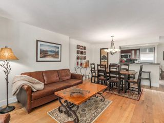 """Photo 3: 495 BROUGHTON Street in Vancouver: Coal Harbour Townhouse for sale in """"DENIA"""" (Vancouver West)  : MLS®# R2096844"""