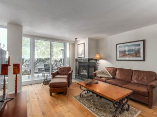 """Photo 4: 495 BROUGHTON Street in Vancouver: Coal Harbour Townhouse for sale in """"DENIA"""" (Vancouver West)  : MLS®# R2096844"""