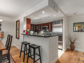 """Photo 5: 495 BROUGHTON Street in Vancouver: Coal Harbour Townhouse for sale in """"DENIA"""" (Vancouver West)  : MLS®# R2096844"""