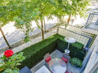 """Photo 15: 495 BROUGHTON Street in Vancouver: Coal Harbour Townhouse for sale in """"DENIA"""" (Vancouver West)  : MLS®# R2096844"""