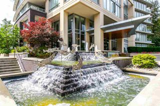 "Photo 1: 906 2133 DOUGLAS Road in Burnaby: Brentwood Park Condo for sale in ""PERSPECTIVES"" (Burnaby North)  : MLS®# R2099288"