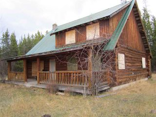 Photo 1: 651 JACKPINE Road: Horsefly House for sale (Williams Lake (Zone 27))  : MLS®# R2099546