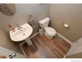 Photo 17: 4334 MEADOWSWEET Lane in Regina: Single Family Dwelling for sale (Regina Area 01)  : MLS®# 584657