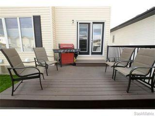 Photo 44: 4334 MEADOWSWEET Lane in Regina: Single Family Dwelling for sale (Regina Area 01)  : MLS®# 584657