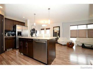 Photo 5: 4334 MEADOWSWEET Lane in Regina: Single Family Dwelling for sale (Regina Area 01)  : MLS®# 584657