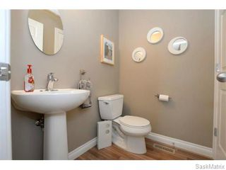 Photo 16: 4334 MEADOWSWEET Lane in Regina: Single Family Dwelling for sale (Regina Area 01)  : MLS®# 584657