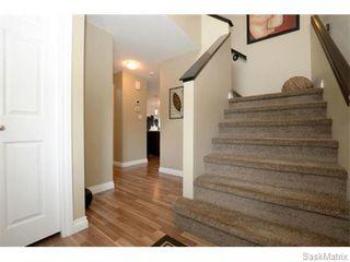 Photo 4: 4334 MEADOWSWEET Lane in Regina: Single Family Dwelling for sale (Regina Area 01)  : MLS®# 584657