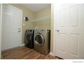 Photo 18: 4334 MEADOWSWEET Lane in Regina: Single Family Dwelling for sale (Regina Area 01)  : MLS®# 584657