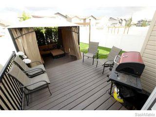 Photo 43: 4334 MEADOWSWEET Lane in Regina: Single Family Dwelling for sale (Regina Area 01)  : MLS®# 584657