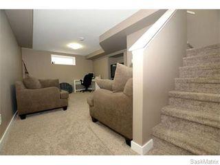 Photo 33: 4334 MEADOWSWEET Lane in Regina: Single Family Dwelling for sale (Regina Area 01)  : MLS®# 584657