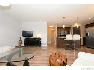 Photo 8: 4334 MEADOWSWEET Lane in Regina: Single Family Dwelling for sale (Regina Area 01)  : MLS®# 584657