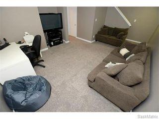 Photo 36: 4334 MEADOWSWEET Lane in Regina: Single Family Dwelling for sale (Regina Area 01)  : MLS®# 584657
