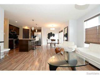 Photo 10: 4334 MEADOWSWEET Lane in Regina: Single Family Dwelling for sale (Regina Area 01)  : MLS®# 584657