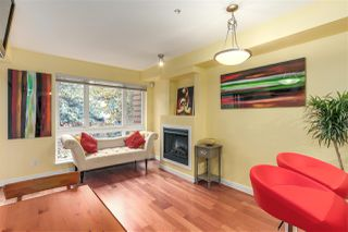 "Photo 3: 201 736 W 14TH Avenue in Vancouver: Fairview VW Condo for sale in ""THE BRAEBERN"" (Vancouver West)  : MLS®# R2110767"