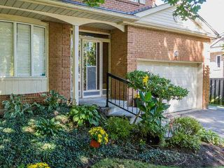 Photo 12: 71 Innisbrook Crescent in Markham: Aileen-Willowbrook House (2-Storey) for sale : MLS®# N3647480