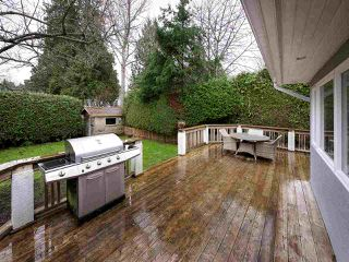 Photo 19: 4948 11A Avenue in Delta: Tsawwassen Central House for sale (Tsawwassen)  : MLS®# R2125963