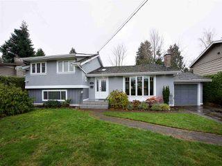 Photo 1: 4948 11A Avenue in Delta: Tsawwassen Central House for sale (Tsawwassen)  : MLS®# R2125963