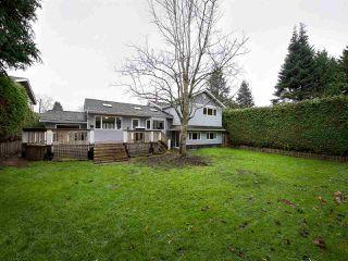 Photo 20: 4948 11A Avenue in Delta: Tsawwassen Central House for sale (Tsawwassen)  : MLS®# R2125963