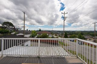 Photo 5: 3810 PENDER Street in Burnaby: Willingdon Heights House for sale (Burnaby North)  : MLS®# R2132202