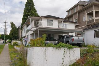 Photo 4: 3810 PENDER Street in Burnaby: Willingdon Heights House for sale (Burnaby North)  : MLS®# R2132202