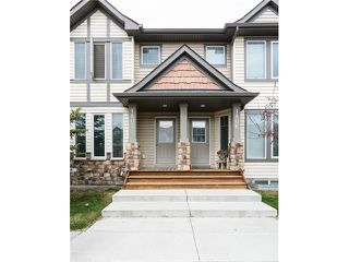Photo 1: 1807 2445 KINGSLAND Road SE: Airdrie House for sale : MLS®# C4099136