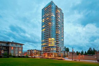 "Main Photo: 1502 3102 WINDSOR Gate in Coquitlam: New Horizons Condo for sale in ""CELADON AT WINDSOR GATE POLYGON"" : MLS®# R2138902"