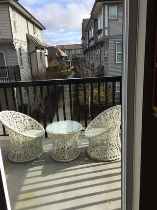 """Photo 13: 31 9566 TOMICKI Avenue in Richmond: West Cambie Townhouse for sale in """"WISHING TREE"""" : MLS®# R2140405"""