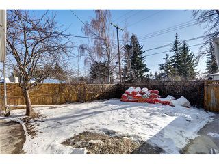 Photo 41: 179 WINDERMERE Road SW in Calgary: Wildwood House for sale : MLS®# C4103216