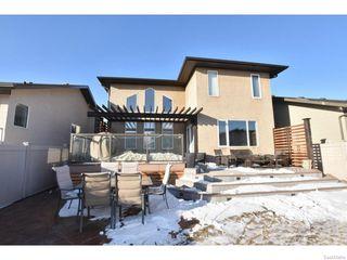 Photo 43: 4313 GUSWAY Street in Regina: Single Family Dwelling for sale (Regina Area 01)  : MLS®# 600709