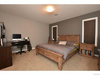 Photo 28: 4313 GUSWAY Street in Regina: Single Family Dwelling for sale (Regina Area 01)  : MLS®# 600709