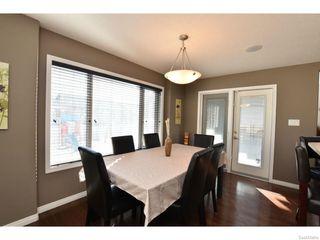 Photo 13: 4313 GUSWAY Street in Regina: Single Family Dwelling for sale (Regina Area 01)  : MLS®# 600709