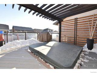 Photo 42: 4313 GUSWAY Street in Regina: Single Family Dwelling for sale (Regina Area 01)  : MLS®# 600709