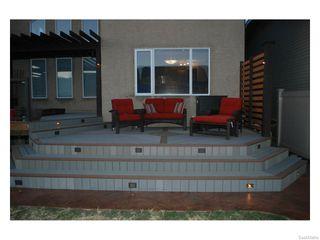 Photo 45: 4313 GUSWAY Street in Regina: Single Family Dwelling for sale (Regina Area 01)  : MLS®# 600709
