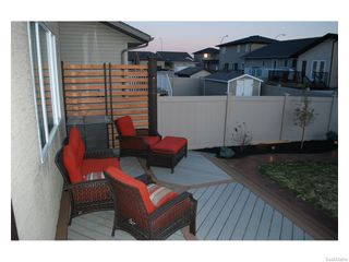 Photo 47: 4313 GUSWAY Street in Regina: Single Family Dwelling for sale (Regina Area 01)  : MLS®# 600709