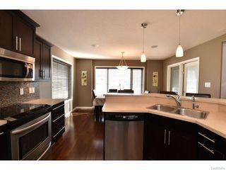 Photo 12: 4313 GUSWAY Street in Regina: Single Family Dwelling for sale (Regina Area 01)  : MLS®# 600709