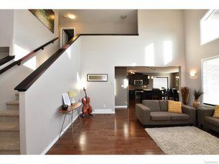 Photo 7: 4313 GUSWAY Street in Regina: Single Family Dwelling for sale (Regina Area 01)  : MLS®# 600709