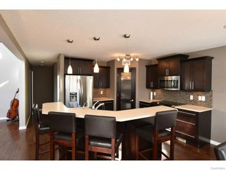 Photo 17: 4313 GUSWAY Street in Regina: Single Family Dwelling for sale (Regina Area 01)  : MLS®# 600709