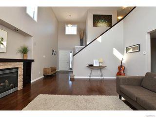Photo 4: 4313 GUSWAY Street in Regina: Single Family Dwelling for sale (Regina Area 01)  : MLS®# 600709