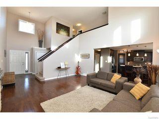 Photo 8: 4313 GUSWAY Street in Regina: Single Family Dwelling for sale (Regina Area 01)  : MLS®# 600709