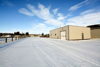 Photo 1: 11196 CLAIRMONT FRONTAGE Road in Fort St. John: Fort St. John - Rural W 100th Industrial for sale (Fort St. John (Zone 60))  : MLS®# C8011313
