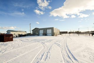 Photo 6: 11196 CLAIRMONT FRONTAGE Road in Fort St. John: Fort St. John - Rural W 100th Industrial for sale (Fort St. John (Zone 60))  : MLS®# C8011313