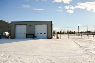 Photo 9: 11196 CLAIRMONT FRONTAGE Road in Fort St. John: Fort St. John - Rural W 100th Industrial for sale (Fort St. John (Zone 60))  : MLS®# C8011313