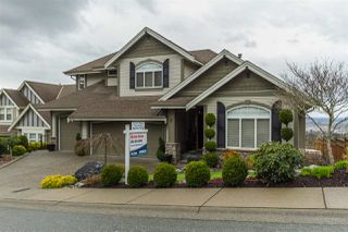 "Photo 1: 2 3299 HARVEST Drive in Abbotsford: Abbotsford East House for sale in ""HIGHLANDS"" : MLS®# R2149440"