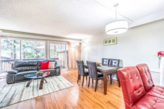 "Photo 3: 8838 CENTAURUS Circle in Burnaby: Simon Fraser Hills Townhouse for sale in ""Simon Fraser Hills Phase 3"" (Burnaby North)  : MLS®# R2154860"