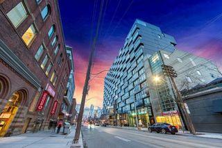 Photo 15: 310 629 King Street in Toronto: Waterfront Communities C1 Condo for sale (Toronto C01)  : MLS®# C3761781